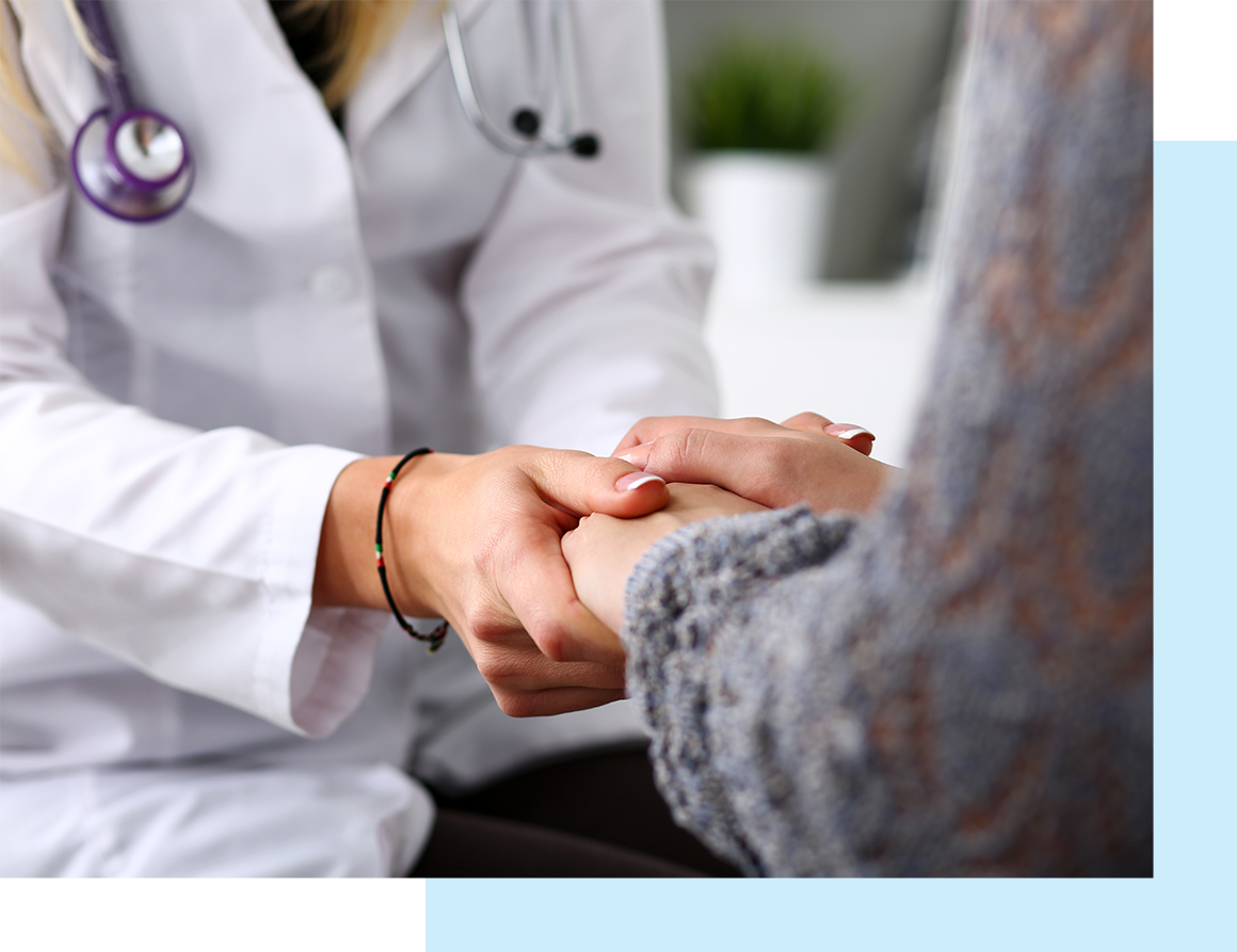 Disease Awareness and Patient Support Enable patient centricity